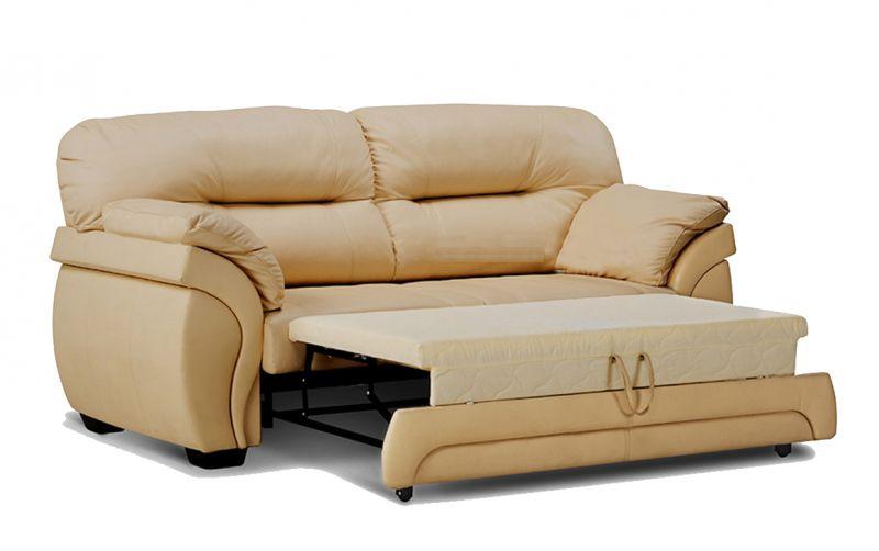 кожаные диваны с выкатным механизмом