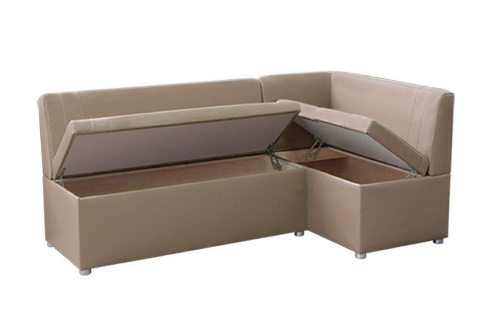 Спальные угловые диваны в Москве с доставкой