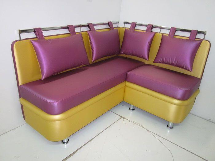 кухонный угловой диван со спальным местом купить в москве
