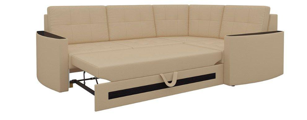 Угловой диван экокожа в Москве