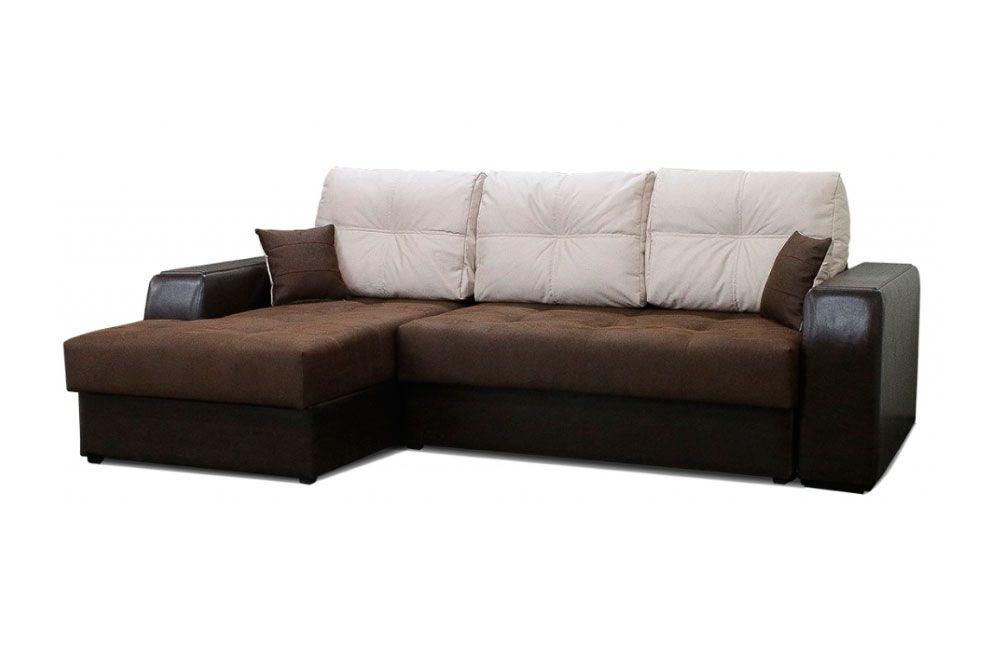 Модульный диван угловой в Москве