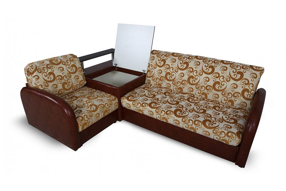 диван еврокнижка 1.5 спальный