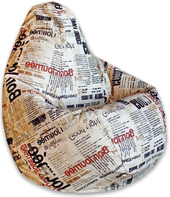 Кресло-мешок Бонджорно (артикул: 873) – купить в Москве за 4590 руб в интернет-магазине Divano.ru