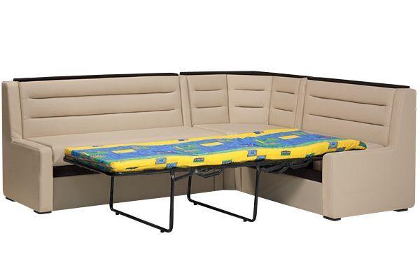 Кухонный угловой диван купить в Москве с доставкой