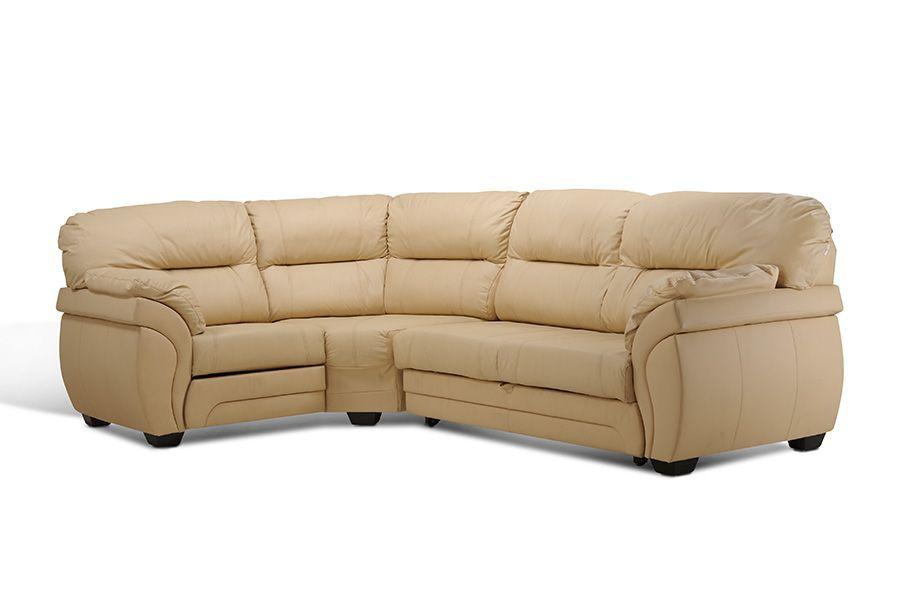 Угловой диван бристоль  магазине