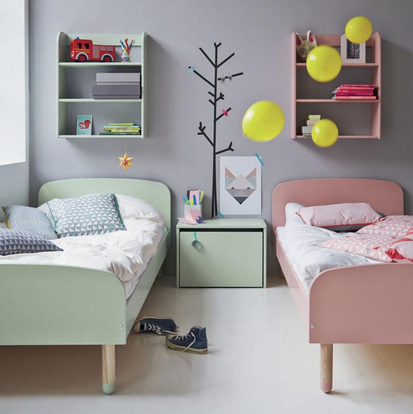 Дизайн детской комнаты 10 м²