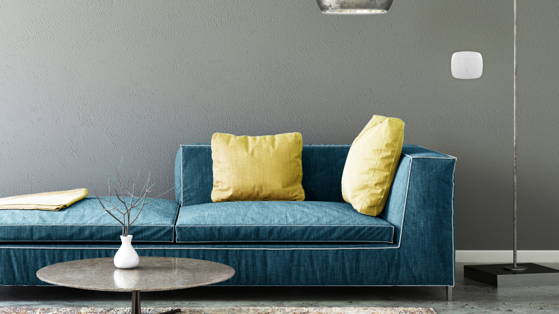Как выбрать цвет дивана