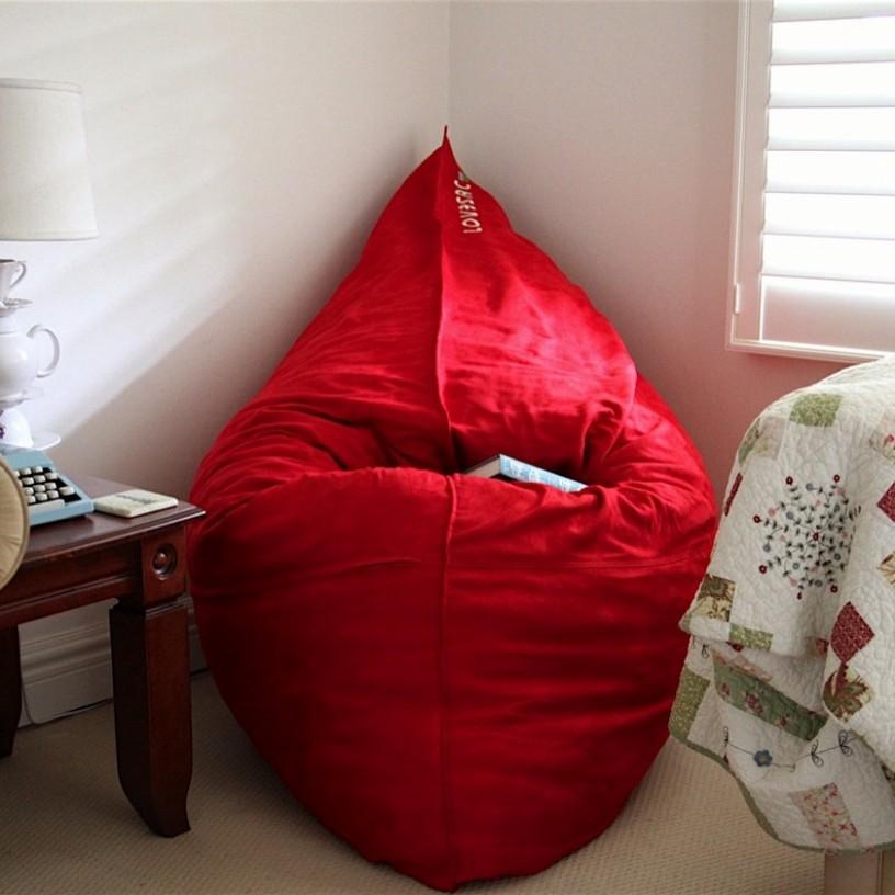 Как выбрать кресло-мешок?