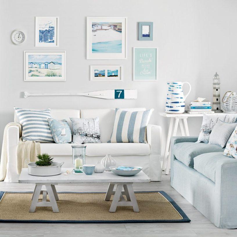 Как выбрать мебель для гостиной?