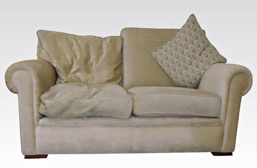 Как перетянуть диван - 8