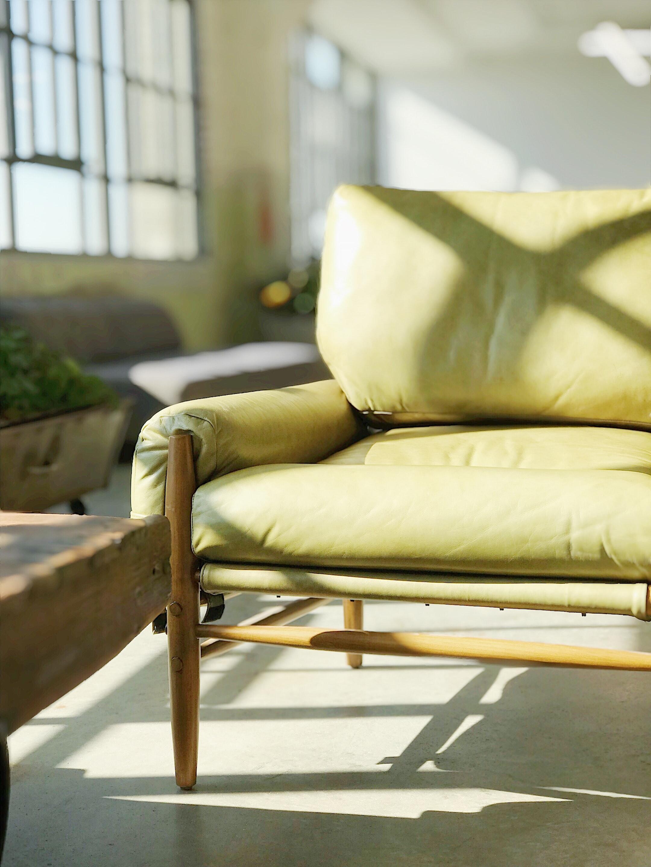 Как перетянуть диван - 9