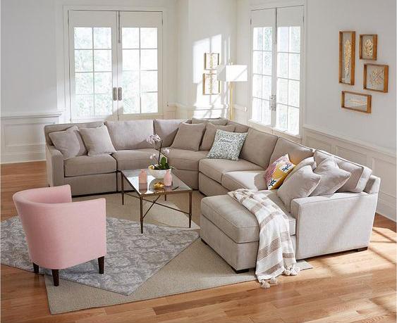Как перетянуть диван - 33