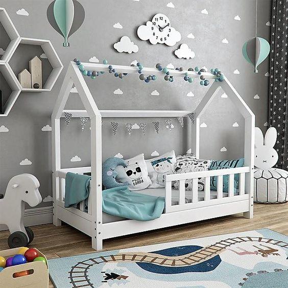 Как выбрать кровать для ребенка? - 1