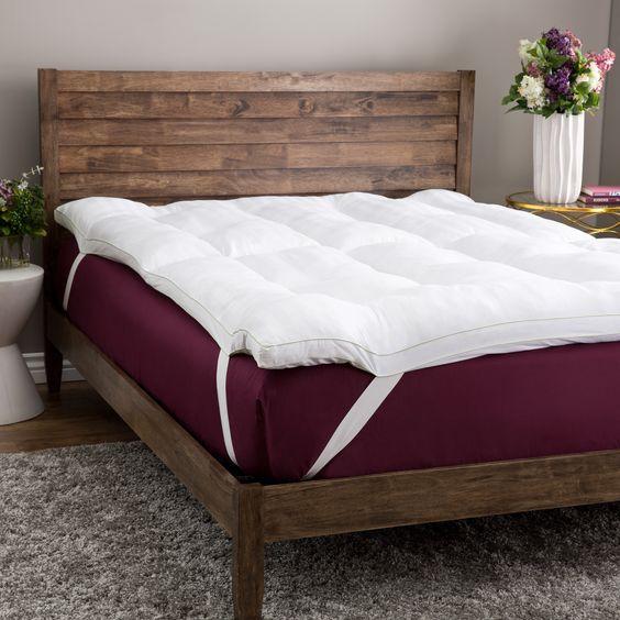Как выбрать кровать в спальню? - 18