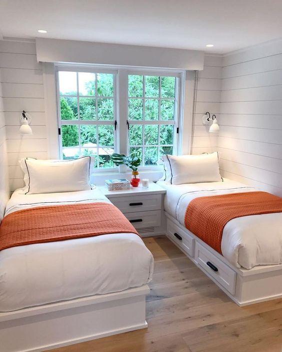 Как выбрать кровать в спальню? - 30