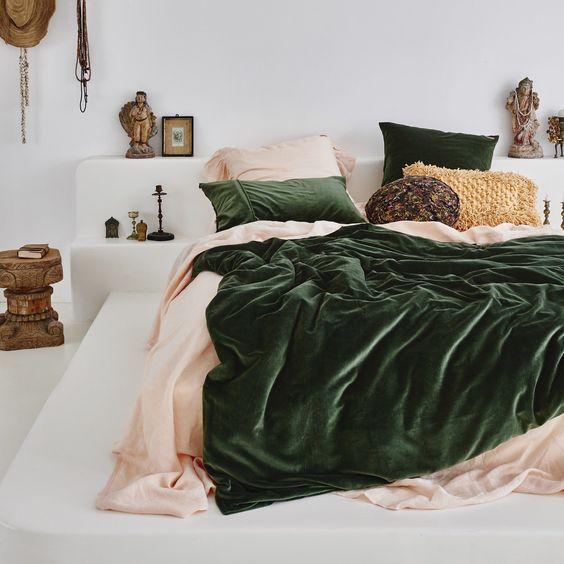 Как выбрать покрывало на кровать? - 3