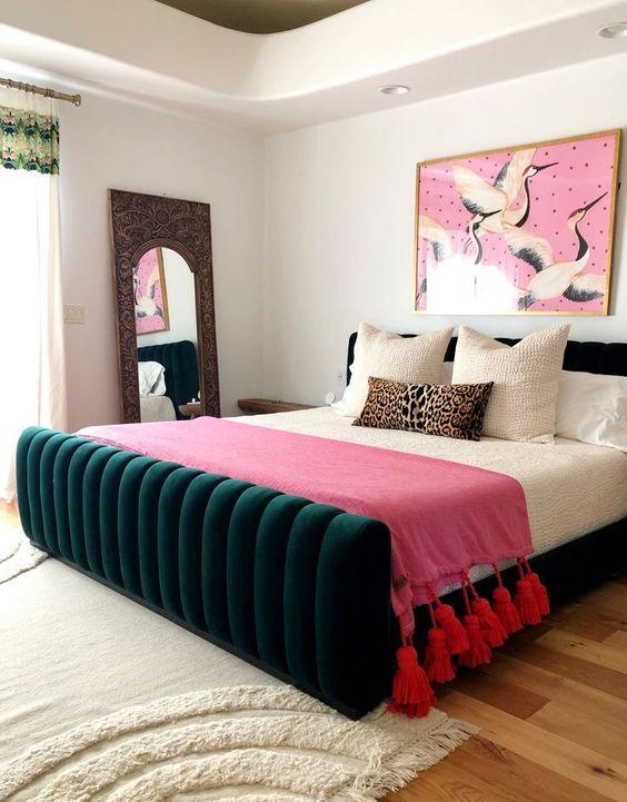 Как выбрать покрывало на кровать? - 10