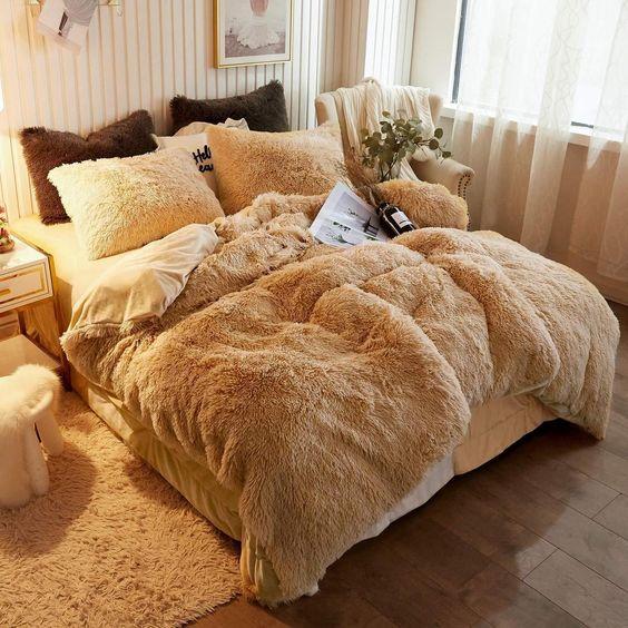 Как выбрать покрывало на кровать? - 11
